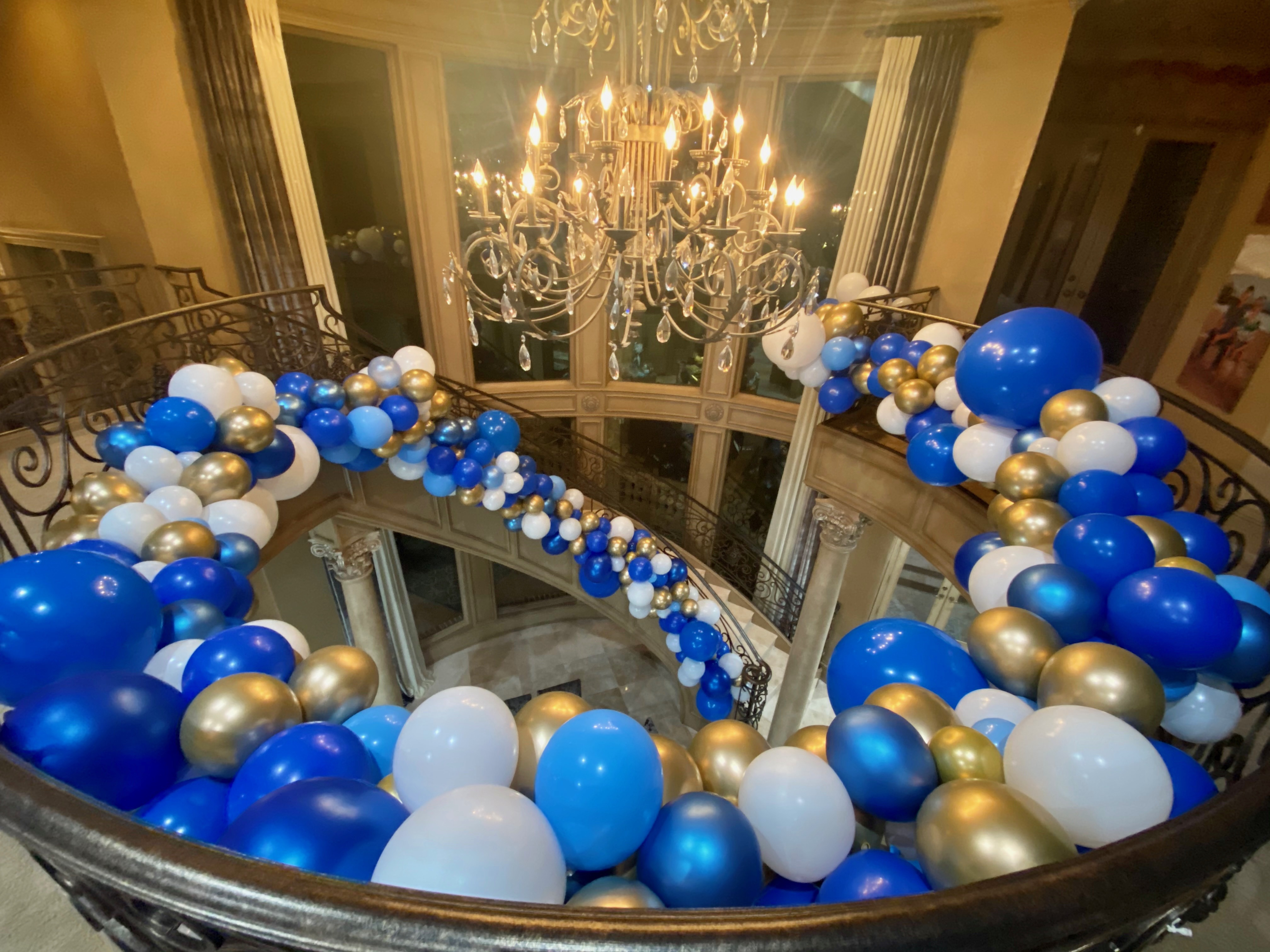 Frisco Balloon Ladies Balloons Make Any Party Come To Life